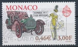 Monaco YT 2257 Obl - Monaco