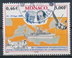 Monaco YT 2318 Obl - Monaco