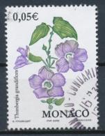 Monaco YT 2321 Obl - Monaco