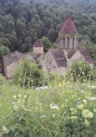 ARMENIE ENSEMBLE MONASTIQUE DE HAGHARDZINE A PROXIMITE DE DILIDJAN (dil208) - Arménie