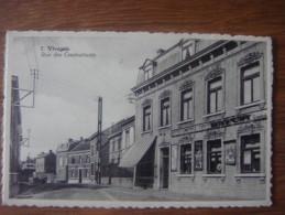 VIVEGNIS ( OUPEYE ) Rue Des Combattants ( Très Bon état ) - Oupeye