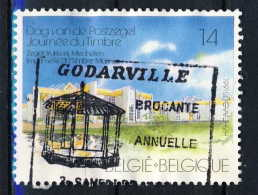 COB  2404  Obl Godarville (B2955) - Belgien