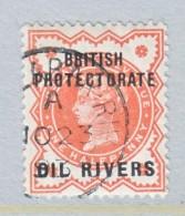 OIL  RIVERS  1  (o) - Nigeria (...-1960)