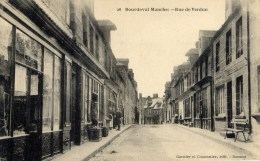 50 SOURDEVAL Rue De Verdun - France