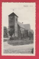 Weywertz - Kirche  ( Voir Verso ) - Bütgenbach