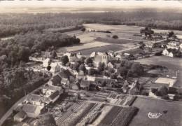 CPSM   BILLY 41   Vue Aérienne - Otros Municipios