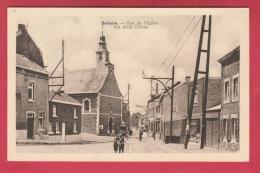 Bellaire - Rue De L'Eglise / Via Della Chiesa  ( Voir Verso ) - Beyne-Heusay