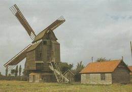 CPM Wormhout Moulin Deschodt 1756 - Wormhout
