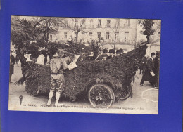 Nantes Char 1913 Char Sogno Divenezia  (Très Très Bon état ) Ww169) - Manifestations