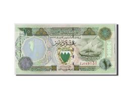 Bahrain, 10 Dinars, L.1973, KM:21b, NEUF - Bahreïn
