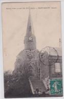 AGNICOURT (Aisne) - Eglise - Frankreich