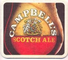 #D109-107 Viltje Campbell's (104 Mm X 90 Mm) - Sous-bocks