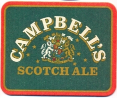 #D109-115 Viltje Campbell's - Sous-bocks
