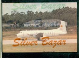 BAe HS 748-270 Srs 2A - COMPAGNIA  AEREA  LAR - LINHAS AEREAS REGIONAIS - 1946-....: Era Moderna