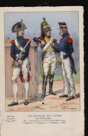 454 LES UNIFORMES DU 1ER EMPIRE ...LES CUIRASSIERS - Uniformi