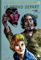 Steve Severin - Tome 1 : Le Grand Départ De René Follet Et Yvan Delporte - Editions BD Must - Livres, BD, Revues
