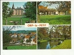 Orp Le Petit - Orp-Jauche