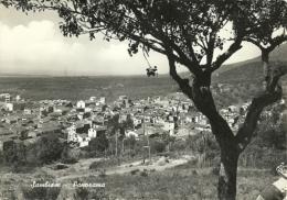 Lamezia Terme-Sambiase(Catanzaro)-Panorama-1958 - Lamezia Terme