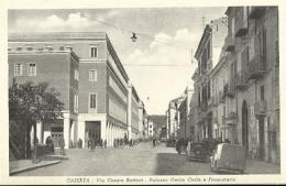 Caserta-Via Cesare Battisti - Casoria