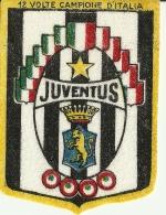 Stemma-Scudetto Originale D'Epoca Anni '60 Juventus - Non Classificati
