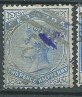 Bermudes  - Yvert N°21 Oblitéré    -  Abc8615 - Bermuda
