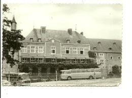 Oteppe Chateau ( Autobus ) - Burdinne