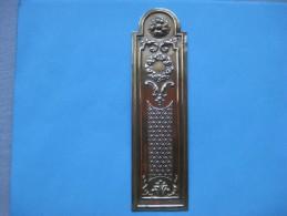 Décoration Pour Porte En Laiton   & - Muebles