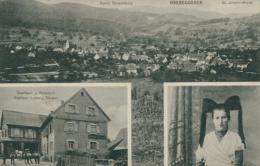 DE SCHLIENGEN / Obereggenen / - Other