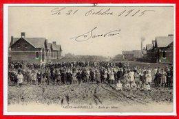 62 - SAINS En GOHELLE --  Ecole Des Mines - France