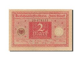 Allemagne, 2 Mark, 1920, KM:59, 1920-03-01, NEUF - [ 3] 1918-1933 : República De Weimar