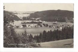 15136 - La Chaux Et L'Auberson - VD Vaud