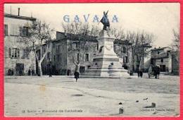 13 SALON - Monument Ddes Combattants - Salon De Provence