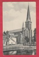 Beloeil - L'Eglise Et L'Abreuvoir ( Voir Verso ) - Beloeil