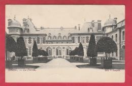 Beloeil - Le Perron ... Du Château - 1906 ( Voir Verso ) - Beloeil