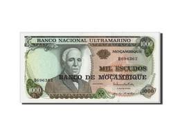 Mozambique, 1000 Escudos, Undated (1976), KM:119, NEUF - Mozambique