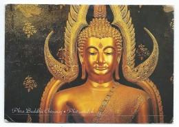 Thailand Via Netherlands.postcard Original Scans.nice Stamps - Thaïlande