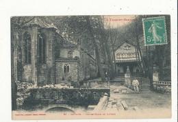82  Caylus Notre Dame De Livron  CPA BON ETAT - Caylus