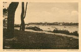 Dép 40 - Mimizan La Forêt - Bords Du Courant - état - Mimizan