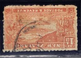 NZ+ Neuseeland 1902 Mi 101 Konzentrationslager Im Burenkrieg - 1855-1907 Crown Colony
