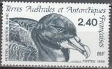 TAAF 1996 Yvert 204 Neuf ** Cote (2015) 1.50 Euro Pétrel à Menton Blanc - Terres Australes Et Antarctiques Françaises (TAAF)