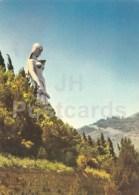 Symbolic Statue Of Mother Georgia - Tbilisi - Georgia USSR - Unused - Géorgie