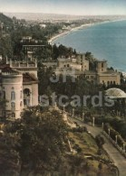 Sea Resort In Abkhazia - Gagra - Georgia USSR - Unused - Géorgie