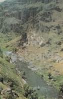 Canyon Of Kura River - Tbilisi - 1971 - Georgia USSR - Unused - Géorgie