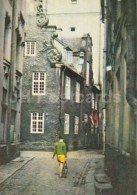In Old Riga - Old Town - Riga - Latvia USSR - Unused - Lettonie