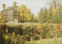 Botanical Gardens - Riga - Latvia USSR - Unused - Lettonie