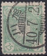 Japon 1888/92 Nº 105 Usado - Japon
