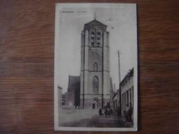 WESEMAAL ( WEZEMAAL - ROTSELAAR ) --- De Kerk - Rotselaar