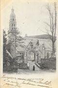 Chateaulin (Finistère) - La Chapelle Notre-Dame - Collection Villard - Carte Précurseur - Châteaulin