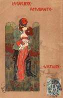 La Guerre Amusante  -  Victoire - Kirchner, Raphael