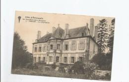 PARAME 5 LA CHIPAUDIERE COTE D'EMERAUDE LES GENTILHOMMIERES MALOUINES  1916 - Parame